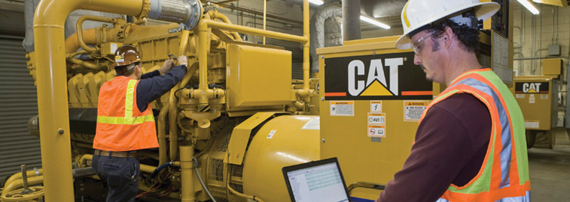 Heavy Equipment Operator Amp Technician Training Louisiana Cat