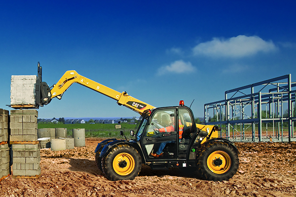 bossier city heavy equipment rental