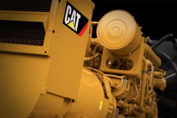 bossier city heavy equipment engines
