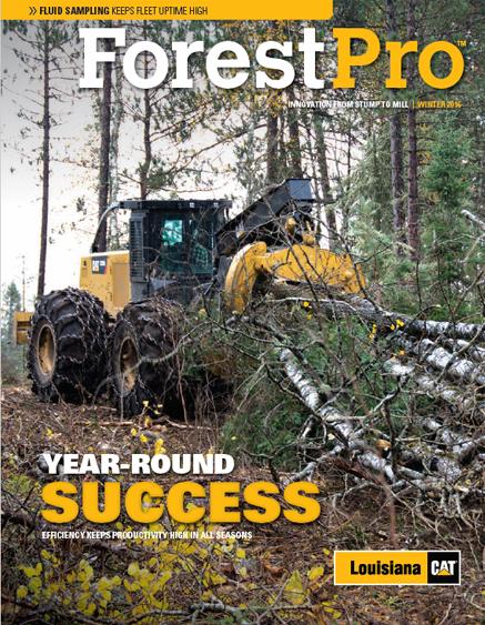 Industry News! | Louisiana Cat