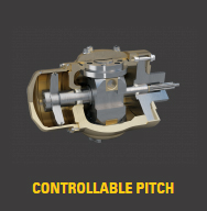 Controllable Pitch