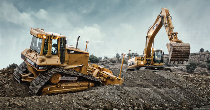 baton rouge heavy equipment rental